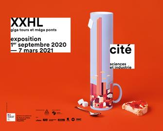 L'exposition XXHL !